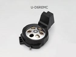 U-D6REMC - Motorized Revolving Nosepiece