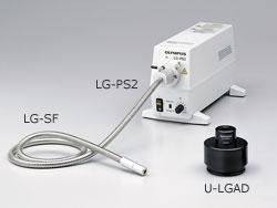 Fiber Illuminator > Olympus BXFM | Modular Inspection Microscope | Materials Science Microscopes > Olympus BXFM, Olympus BXFM Microscope, Upright Materials Microscopes