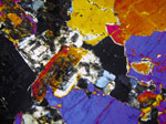 Biotite Granite