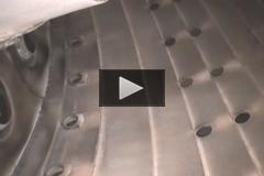 IPLEX RX Combustion Chamber