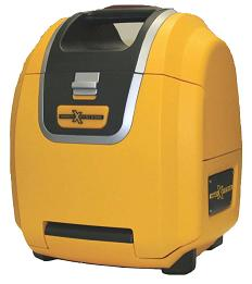 X-5000 Mobile Benchtop XRF System