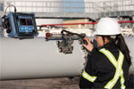 Corrosion Mapping Inspection