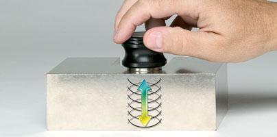 contact transducer
