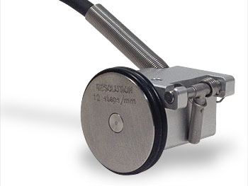Mini-Wheel Encoder