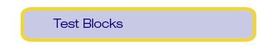 thickness gage test blocks