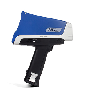 pXRF analyzer -  portable xrf