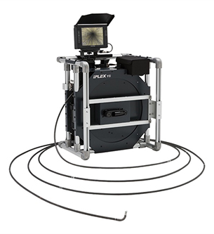 Minimizing Exposure: RVI Videoscopes Take Reasonably Achievable Radiation Exposure to a New Low
