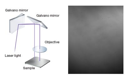 Proximal Galvano structure