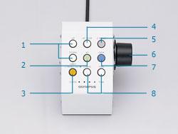 Z-axis Control Box