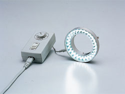 white_led_illumination_unit