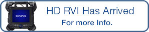 HD RVI Has Arrived For more Info.