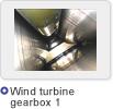 Wind turbine gearbox 1