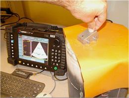 OmniScan Testing
