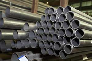 Wall Thickness Measurements of Metal Pipes and Tubes