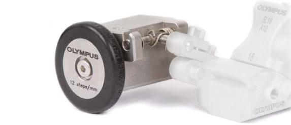 Mini-Wheel Encoder