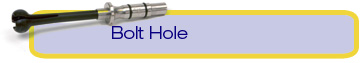 Bolt Hole Probes