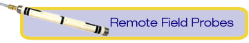 remote field probes