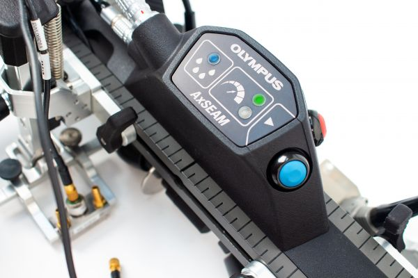 battery-powered thickness gage