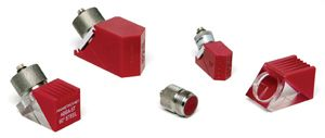 Mixed Angle Beam Transducers