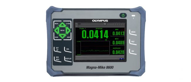 Magna-Mike 8600