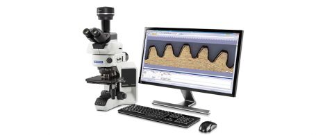 Light Microscope Image Analysis Software | Olympus