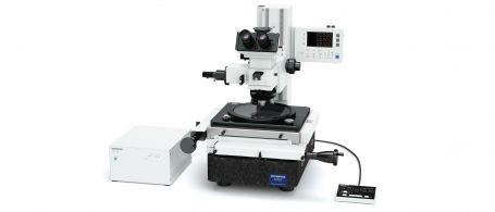 Industrial Measuring Microscope | Olympus IMS